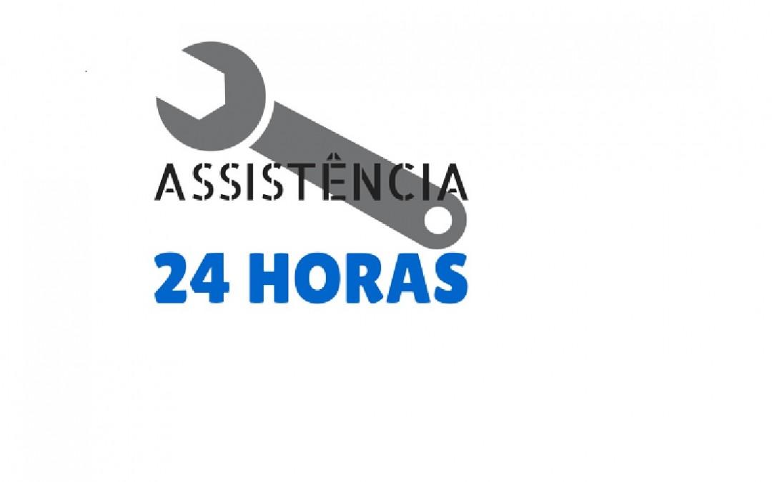Plataformas Elevatórias – Assistência 24H